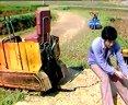 中国茶文化系列之茶叶种植生产【茶叶生产机械化】