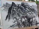 山水画写生—笔墨法