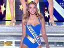 2012法国小姐决赛比基尼环节2