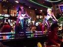 拉斯维加斯赌场不眠夜之舞女秀