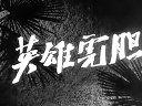 国产经典老电影(英雄虎胆)于洋,王晓棠主演 八一厂出品