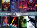 【《星际迷航》(Star Trek)系列终极混剪!】视频混剪了这个星际系列从第1部到最新的《星际迷航:暗黑无界》全12部影片,回顾了这个由几代人共同完成的科幻史诗。