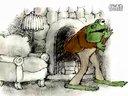 青蛙和蟾蜍好朋友》英文朗读(《春天到了