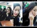 韩国N个高校美女自拍集
