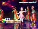 三岁半小女孩李晚晴演唱豫剧和流行歌曲