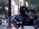 2012款Yamaha 摩托TMax 530