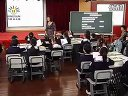 In my room 03  闵行田园第一小学 蒋晓燕 牛津二年级小学英语 2010年上海市英语新教