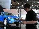 2012北京车展尊宝娱乐之家解读新马自达CX-5