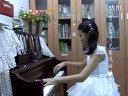 陶虹宇(12岁)贝多芬月光奏_tan8.com