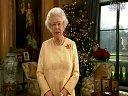 07年圣诞演讲 罕见插播王室聚合视频