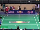 分享视频 北京尤尤谷VS沈阳琳达天空 男单 2012羽林争霸北区总决赛