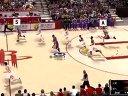 NBA2KOL火箭VS湖人(PEACE赴华北挑战大帝!)
