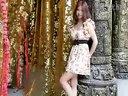 单人房 紧身牛仔裤白衬衫秀舞―专辑:《美女热舞1》