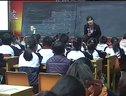 施银燕《确定位置》教学视频(第二届小学数学生本课堂)