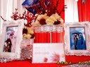 13年1月4日金陵金元大酒店婚礼布置短片高清