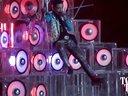 121102 Bigbang Alive Tour 美国站-《一见钟情》饭拍主TOP
