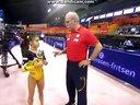2013年 体操世界杯多哈站 决赛 Diana Laura Bulimar 自由操