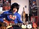...视频高清观看视频 吉他 吉他教学 左轮吉他 电吉他教程 吉