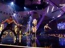 Kesha - C'Mon - Calzedonia Summer Show 2013 (03 - 05 - 2013)