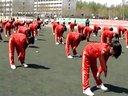 2013聊城大学广播体操纪实