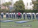 《蹲踞式跳远》-史亚娟-名师课堂初中体育与健康