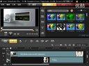 绘声绘影X6 视频教程9 制作视频的流程2
