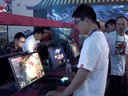 国产MOBA《三国争霸2》现身IET现场 高端玩家解读游戏魅力
