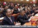 习近平讲话谈中国梦 中国人共同享有人生出彩机会