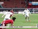 20140909中国之队国际足球友谊赛
