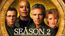 星際之門SG-1 第二季