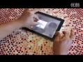 超酷应用 让你的iPad2变透明