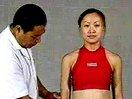 脊柱及四肢体格检查电教