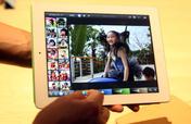 苹果发布第三代iPad