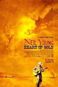 尼爾·楊:金子心