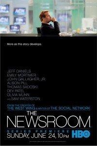 新闻编辑室第一季在线观看