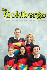 戈德堡一家/金色年代第一季