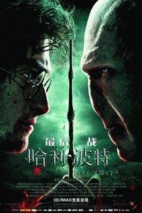 哈利·波特7:死亡圣器(下)
