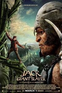 巨人捕手杰克