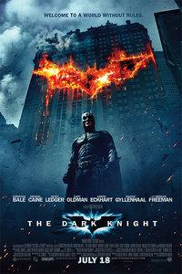 蝙蝠侠前传2:黑暗骑士/蝙蝠侠6