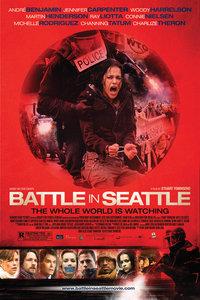 西雅图之战