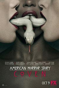 美国恐怖故事 第三季