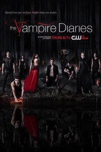 吸血鬼日记第五季