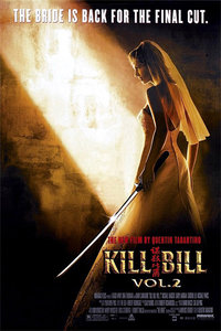 杀死比尔2/谋杀比尔2/标杀令2