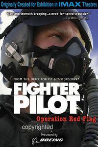 飞行战士:红旗演习