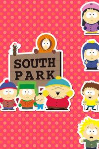 南方公园第十七季