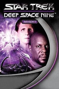 星際旅行:深空九號第五季