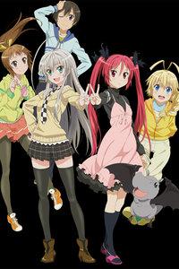 潜行吧!奈亚子第二季OVA
