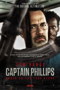 菲利普斯船长/盗海狙击/怒海劫