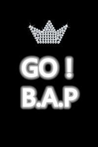 GO!B.A.P 2014
