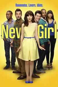 杰茜驾到 第六季/New girl Season 6